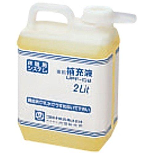 供え 送料無料 コロナ 大幅値下げランキング 温水ルームヒーター用 2L 補充液 UPF-S2