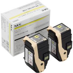 NEC Technologies トナーカートリッジ イエロー 2本セット(PR-L9110C-11W)【smtb-s】