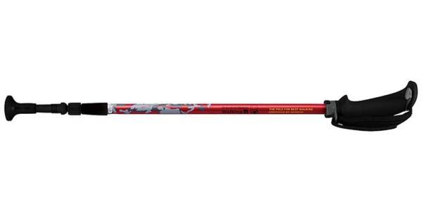 日本正規品 送料無料 ハタチ ポータブルアルミDフィット WH1050 お買い得 : レッド 色