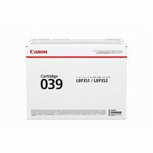 CANON トナーカートリッジ CRG-039【smtb-s】