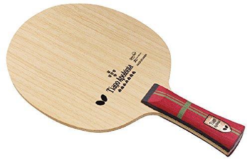 バタフライ 卓球ラケット タマス アポロニア ZLC フレア(FL) (36831)【smtb-s】