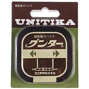 ユニチカ(UNITIKA) 日紅商事 グンター 50M 3号