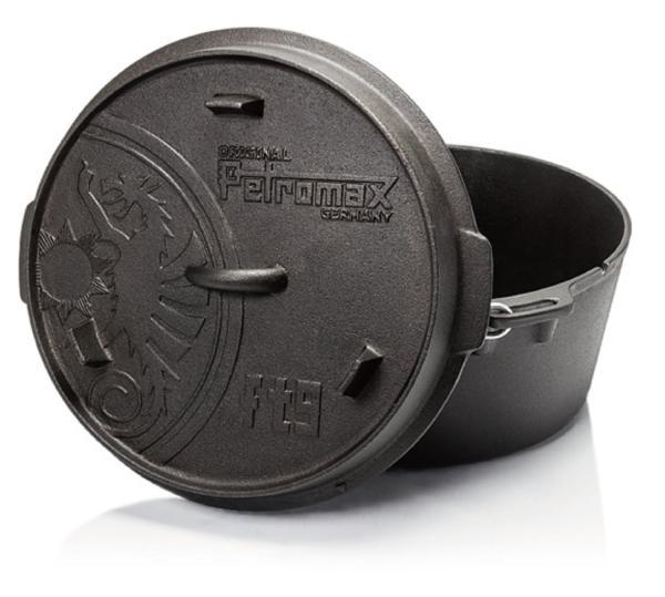 PETROMAX(ペトロマックス) 12721 ダッチオーブン ft9-t ダッチオーブン ft9-t【smtb-s】