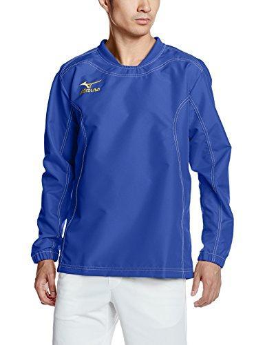 【送料無料】 MIZUNO タフブレーカーシャツ R2ME6002 カラー:25 サイズ:M