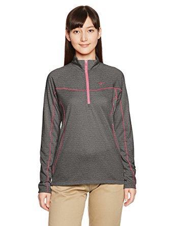 MIZUNO DVライトインナーナガソデシャツW A2JA6261 カラー:07 サイズ:S