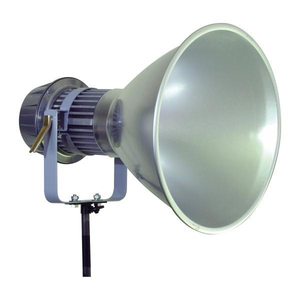日動工業 メガライト100W 投光器型スポット LEN-100PE/D-S【smtb-s】
