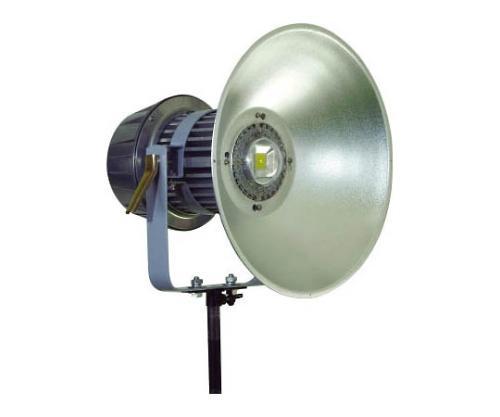 日動工業 メガライト100W 投光器型ワイドミニ LEN-100PE/D-WM【smtb-s】