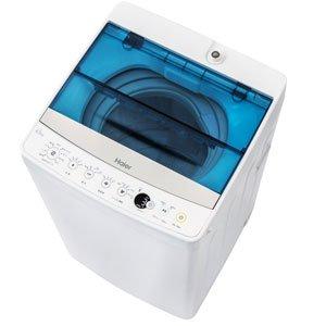 ハイアール 全自動洗濯機(JW-C45A W)【smtb-s】
