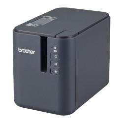 ブラザー工業 ラベルプリンター P-touch PT-P950NW(360dpi/Wi-Fi/有線LAN)(PT-P950NW)【smtb-s】