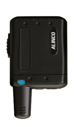 アルインコ 特定小電力トランシーバー 超小型 20ch+中継27ch ブラック DJ-PX5B(充電器は付属しておりません)【smtb-s】