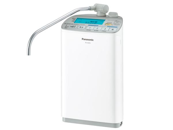 Panasonic(パナソニック) 還元水素水生成器 TK-HS70 W