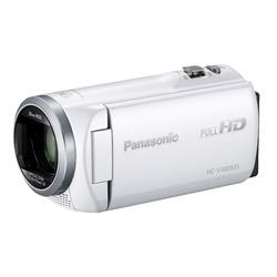 パナソニック Panasonic HDビデオカメラ V480MS 32GB 高倍率90倍ズーム ホワイト HC-V480MS-W【smtb-s】