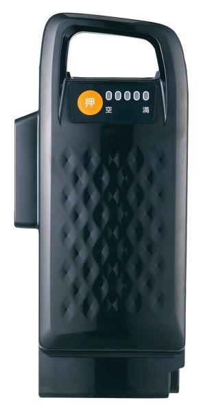パナソニック Panasonic 電動自転車バッテリー NKY536B02 25.2V 12Ah クロ【沖縄・離島への配送不可】【smtb-s】