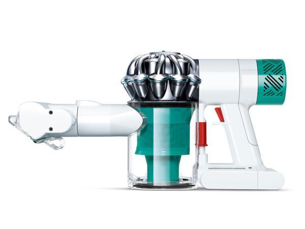 ダイソン Dyson V6 Mattress+ HH08COMN