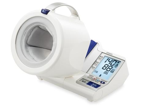 オムロン デジタル自動血圧計 HEM-1011【smtb-s】