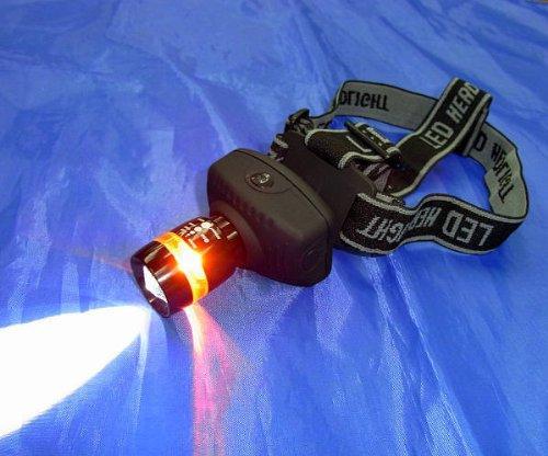 KnightSavior * KNIGHT SAVIOR LEDヘッドライト  5W  フォーカスコントロール機能付