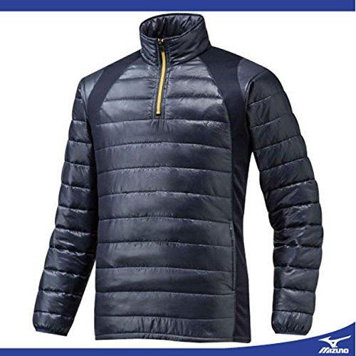 ミズノ MOVEウォーマージャケットサムライ 12JE5V87 カラー:14 サイズ:XO