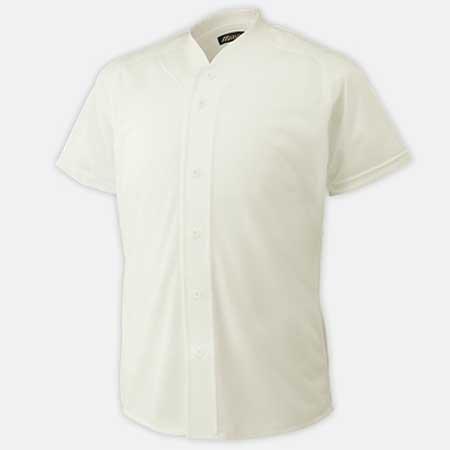 ミズノ(MIZUNO) シアイヨウユニフォームシャツ GE 52MW174 カラー:48 サイズ:S【smtb-s】
