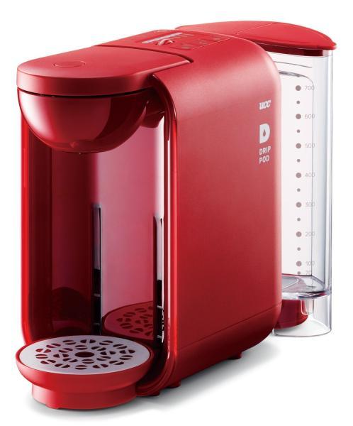 UCC T-FAL DP2R コーヒーメーカー(DP2R)【smtb-s】