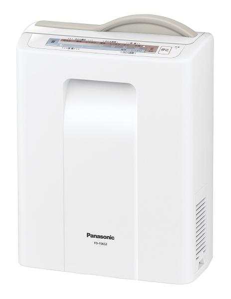 パナソニック ふとん乾燥機 マットレスタイプ ライトブラウン FD-F06S2-T【smtb-s】