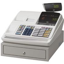東芝TEC MA-550-5-R 電子レジスタ MA-550シリーズ ShallotII 5部門 白 22103807【smtb-s】