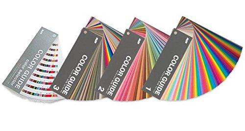 カラーガイドPART1(1・2・3巻セット)[第20版] 1セット DICカラ-ガイドPART1(1・2・3カン)ダイ20ハン【smtb-s】