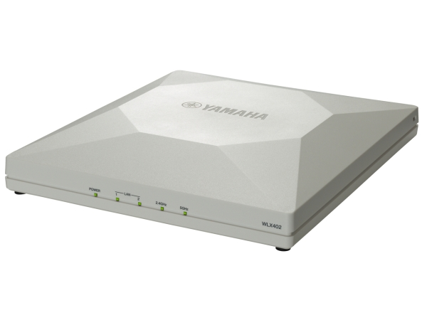 ヤマハ 無線LANアクセスポイント WLX402【smtb-s】