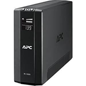 APC BR1000S-JP [Black]【smtb-s】