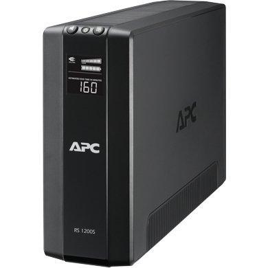 APC BR1200S-JP [Black]【smtb-s】