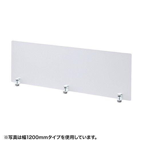 サンワサプライ デスクパネル(クランプ式) 品番:SPT-DP180【smtb-s】