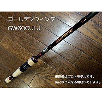 ティムコ(TIEMCO) ティムコ フェンウィック GW C GW60CULJ (B.F.S.)【smtb-s】