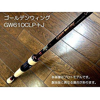 ティムコ(TIEMCO) ティムコ フェンウィック GW C GW610CLP+J (B.F.S.)【smtb-s】