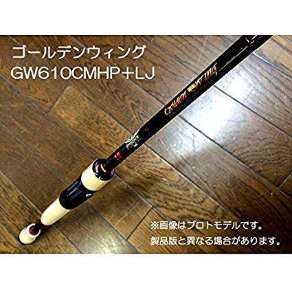 ティムコ(TIEMCO) ティムコ フェンウィック GW C GW610CMHP+J【smtb-s】