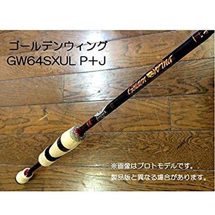 ティムコ(TIEMCO) ティムコ フェンウィック GW S GW64SXULP+J【smtb-s】