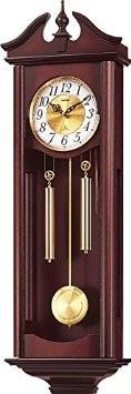 リズム時計工業 キャロラインR 4MJ742RH06
