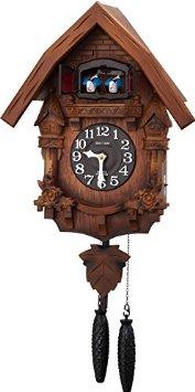 当店在庫してます! リズム時計工業 カッコーテレスR 4MJ236RH06【smtb-s】, グッドチョイス:b33985de --- construart30.dominiotemporario.com