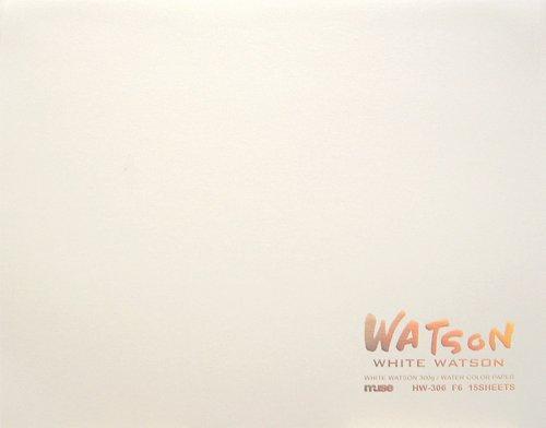 送料無料 ミューズ ホワイトワトソンブロック シロ HW-301 売り出し SM 再再販