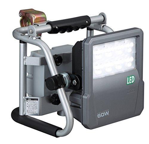 超安い品質 LEDジューデンライト code:8194036【smtb-s】:ECJOY!店 ハタヤ 60Wタイプ ハタヤリミテッド-DIY・工具