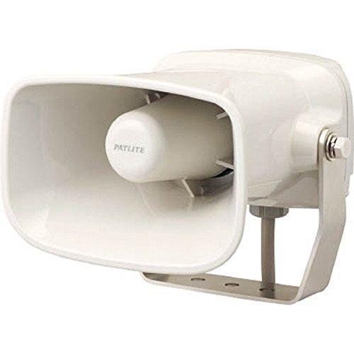 パトライト ホーン型電子音報知器 code:7514425【smtb-s】