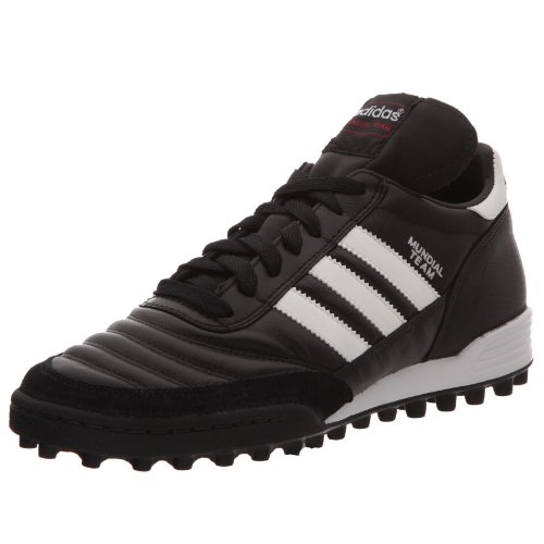adidas 11 ムンディアルチーム ( 019228 ) 【色 : BLK/RUNWHT/R】 【サイズ : 245】