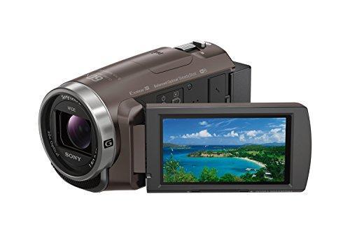 ソニー デジタルHDビデオカメラレコーダー Handycam PJ680 ブロンズブラウン(HDR-PJ680/TI)【smtb-s】