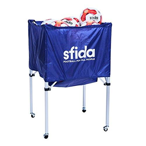 SFIDA(スフィーダ) ボールキャリー (OSFBC01) [色 : BLU]
