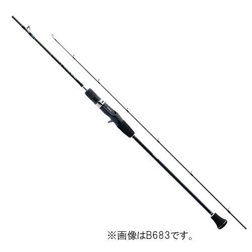 シマノ ゲームタイプSJ B682【smtb-s】