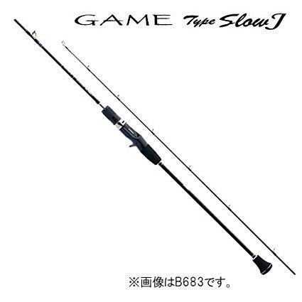 シマノ ゲームタイプSJ B683【smtb-s】