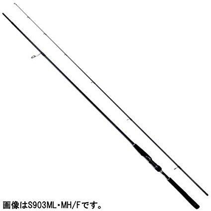 シマノ *EXSNCE S903MLMHF【smtb-s】