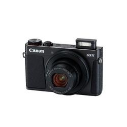 CANON PowerShot G9 X Mark II [ブラック]【smtb-s】