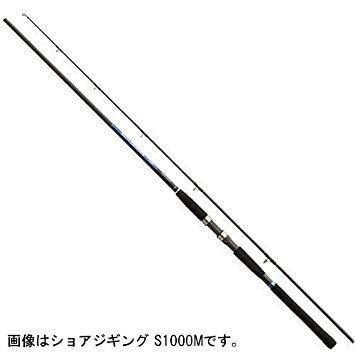 シマノ SALTYAD SJ S1000M【smtb-s】