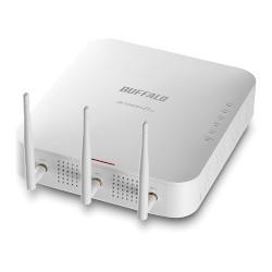 バッファロー BUFFALO 法人様向け無線LANアクセスポイント 11ac/n/a&11n/g/b 同時接続 インテリジェント WAPM-1750D【smtb-s】