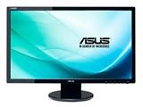 ASUS ゲーミングモニター24型 フルHDディスプレイ (応答速度1ms/HDMI、DVI、D-sub/スピーカー内蔵/VESA規格/3年保証) VE248HR【smtb-s】