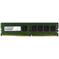 アドテック ADTEC DOS/V用 DDR4-2400 UDIMM 16GBx2枚 / ADS2400D-16GW(ADS2400D-16GW)【smtb-s】